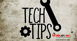 Tech Tips by InkJet, Inc.