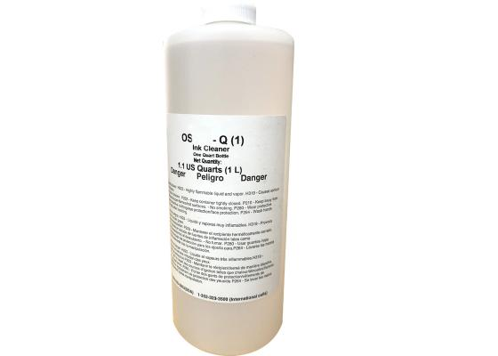 OS903 Cleaner for OS461 Ink - 4 Pack