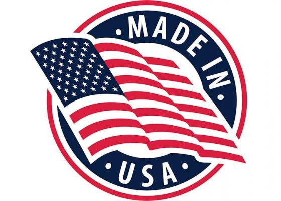Every Hand Sanitizer is Made in the USA