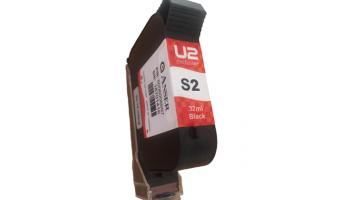 Anser U2 S2 Solvent Ink Cartridge for Pro-S