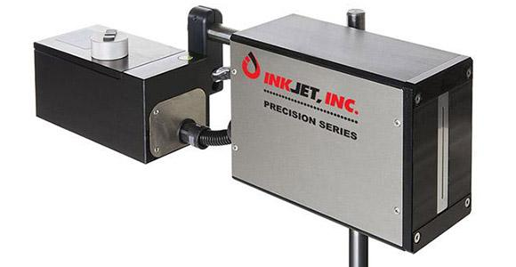 Precision Series case coding printhead