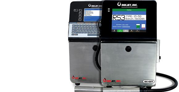 DuraCode Continuous Inkjet Printer