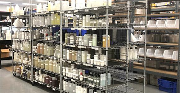 InkJet, Inc. Lab for Inks and Fluids